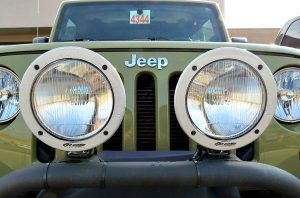headlights for jeep