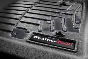 weathertech floor liner