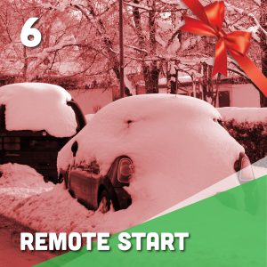 remote start auto accessory gifts