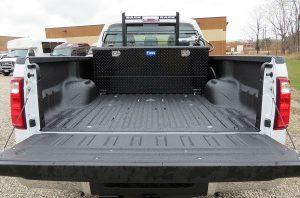 commercial truck bedliner