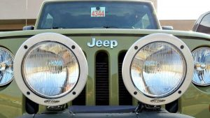 jeep headlights
