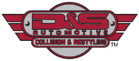 D&S Automotive Logo