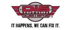D&S automotive body shop