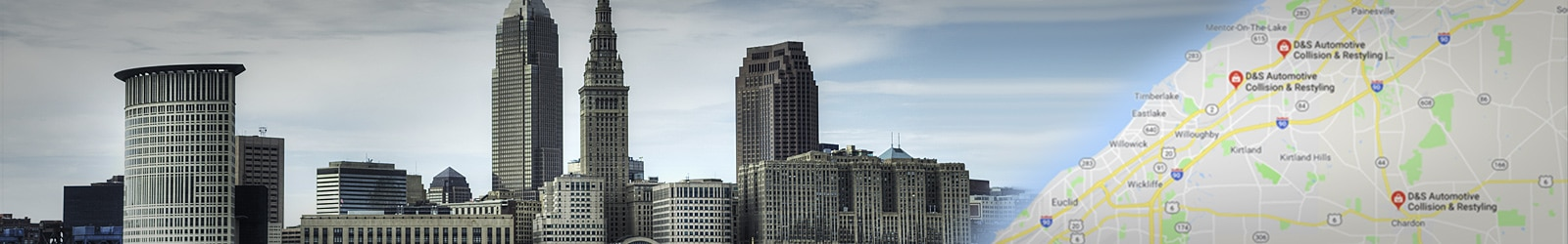 Cleveland NE Locations