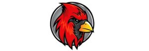 cardinal auto wash logo