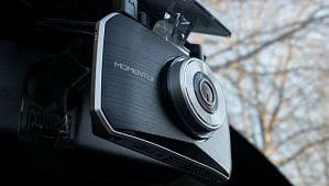 dash cam for vehicle