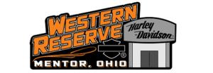 Western Reserve Harley Davidson Logo