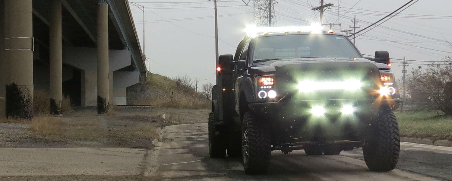 Truck Led Lighting D S Automotive