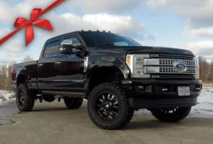 truck accessory gifts